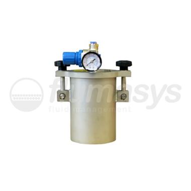 1000ML-STSS-1L stainless steel 316 standard Pressure Tank