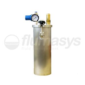 2000ML-STSS-2L stainless steel 316 standard Pressure Tank