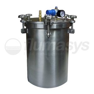 2500CL-ST-25L stainless steel 304 standard Pressure Tank