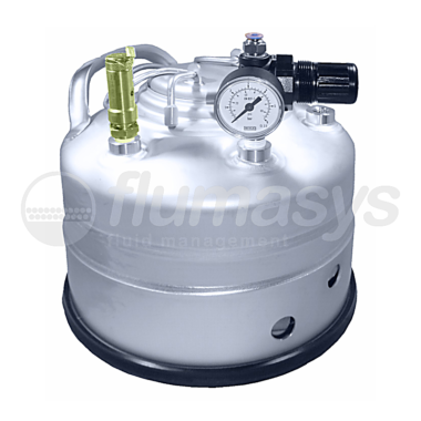 3800ML-LT-3,8L stainless steel 304 standard vessel