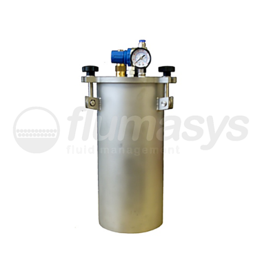 5000ML-ST-5L stainless steel 304 standard Pressure Tank