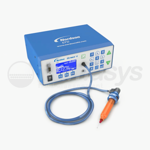 7015293_Nordson EFD Ultimus V + Optimeter 30cc
