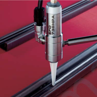 NordsonEFD High pressure valve picture