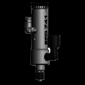7007029 NordsonEFD 741V-SS adjustable needle valve picture