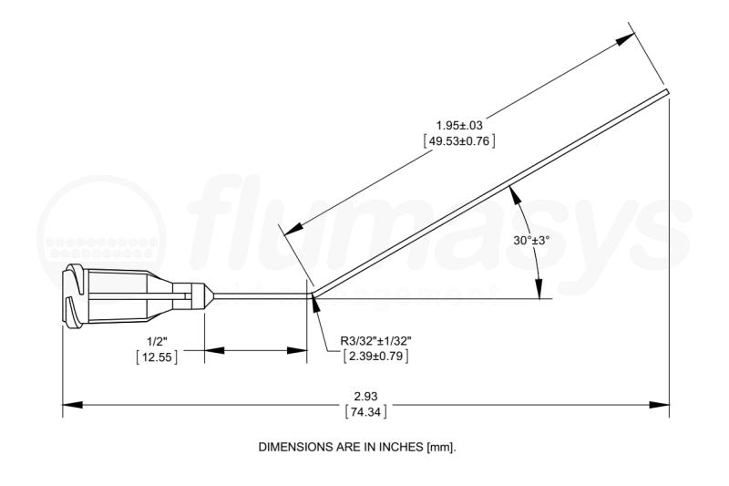 NordsonEFD_7021849_23GA_30degree_bend_tip_drawing