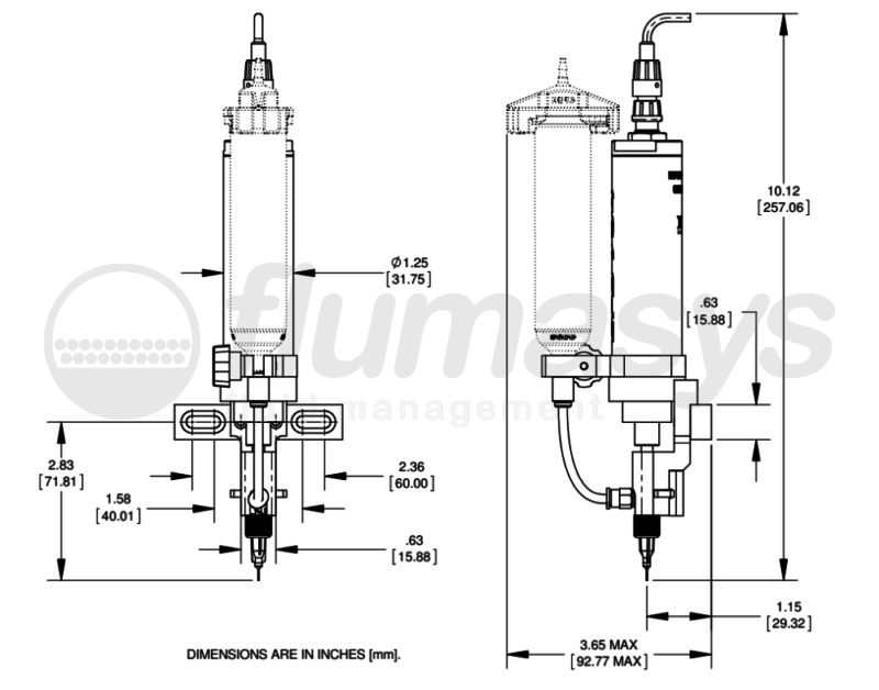 NORDSONEFD-7029746 - AUGER VALVE FIX HD BRUSH 8P_drawing