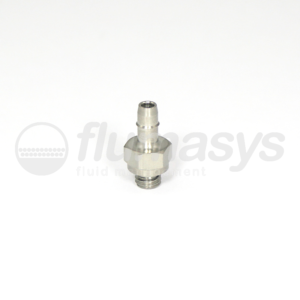 7020671_FITTING – M5 X 1/8 ID BARB SS