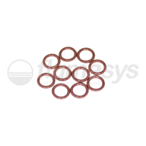 7361303_KIT O-RING 5X1MM VITON 10 PC
