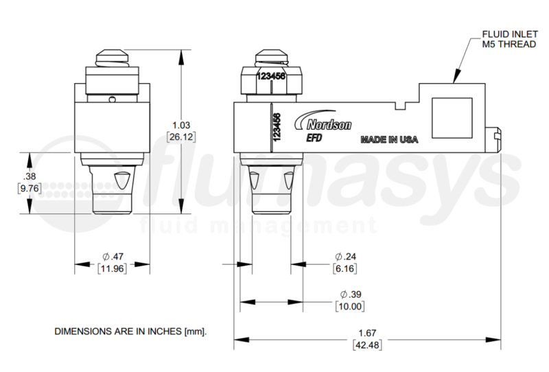 NORDSONEFD_Pico Pulse Fluid Assembly P7_drawing