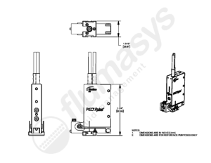 Pico valve plus laser _drawing
