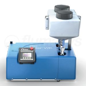 Nordson_Sealant_Equipment_Prometer_V2K_Benchtop_2k_Metering_System_picture