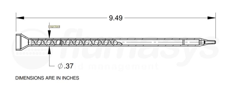 7700856_Nordson_EFD_160-632_TAH_static_mixer_drawing