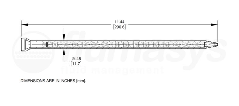 7700879_Nordson_EFD_160-732_TAH_static_mixer_drawing