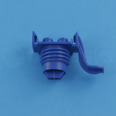 7362591_Nordson_EFD_SMARTLOK ADAPTER_BLUE_picture