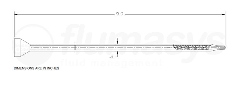 7700825_Nordson_EFD_160-448_TAH_static_mixer_drawing