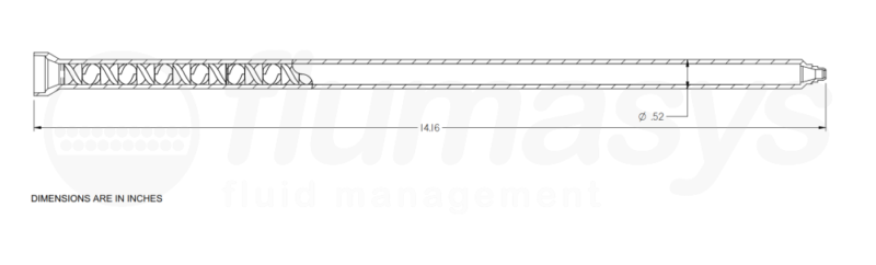 7700932_Nordson_EFD_160-840_TAH_static_mixer_drawing