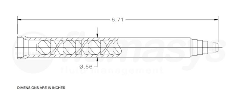 7700990_Nordson_EFD_161-212_TAH_static_mixer_drawing