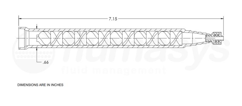 7700995_Nordson_EFD_161-212LL_TAH_static_mixer_drawing