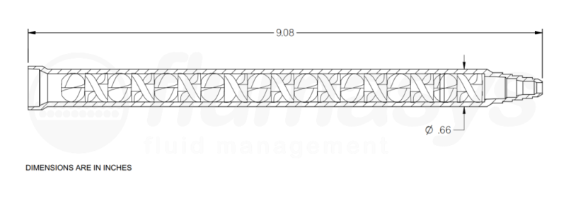 7701001_Nordson_EFD_161-218_TAH_static_mixer_drawing
