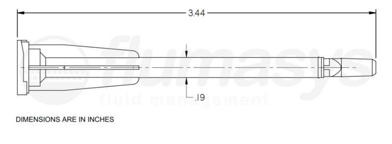 7701416_Nordson_EFD_190-324H_TAH_static_mixer_drawing
