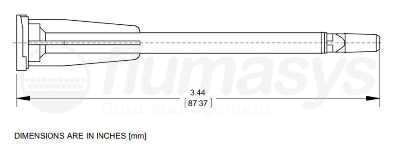 7701436_Nordson_EFD_190-416H_TAH_static_mixer_drawing