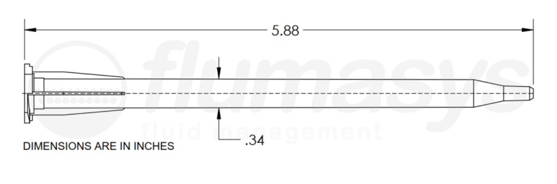 7701487_Nordson_EFD_190-620_TAH_static_mixer_drawing
