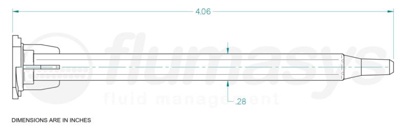 7701830_Nordson_EFD_295-620_TAH_static_mixer_drawing