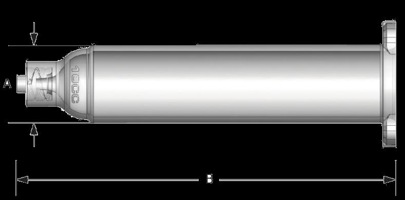 Optimum barrel