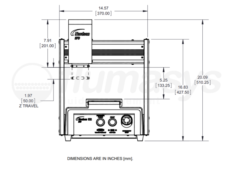 7361345_Nordson_EFD_ROBOT_E2TP_3AXIS_200X200X50MM_drawing_front