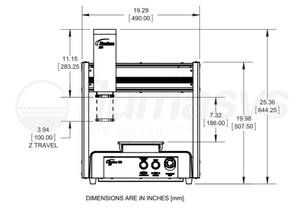 7361346_Nordson_EFD_ROBOT_E3TP_3AXIS_300X300X100MM_drawing_front