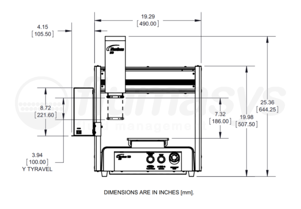 7361350_Nordson_EFD_ROBOT_E3V_3AXIS_250X300X100MM_drawing_front