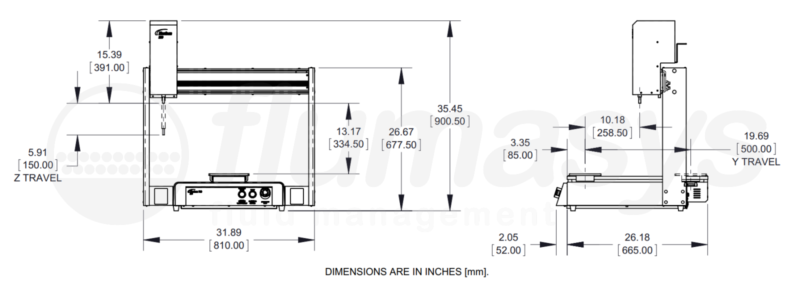 7361917_Nordson_EFD_ROBOT_R-SERIES_4AXIS_620x500x150MM_drawing