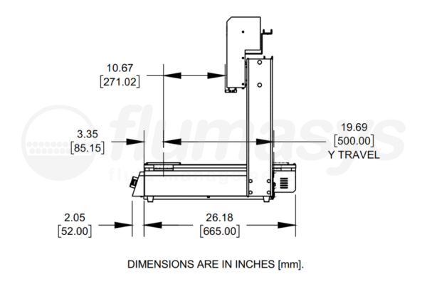 7362102_Nordson_EFD_ROBOT_E6TP_3AXIS_620X500X150MM_drawing_side