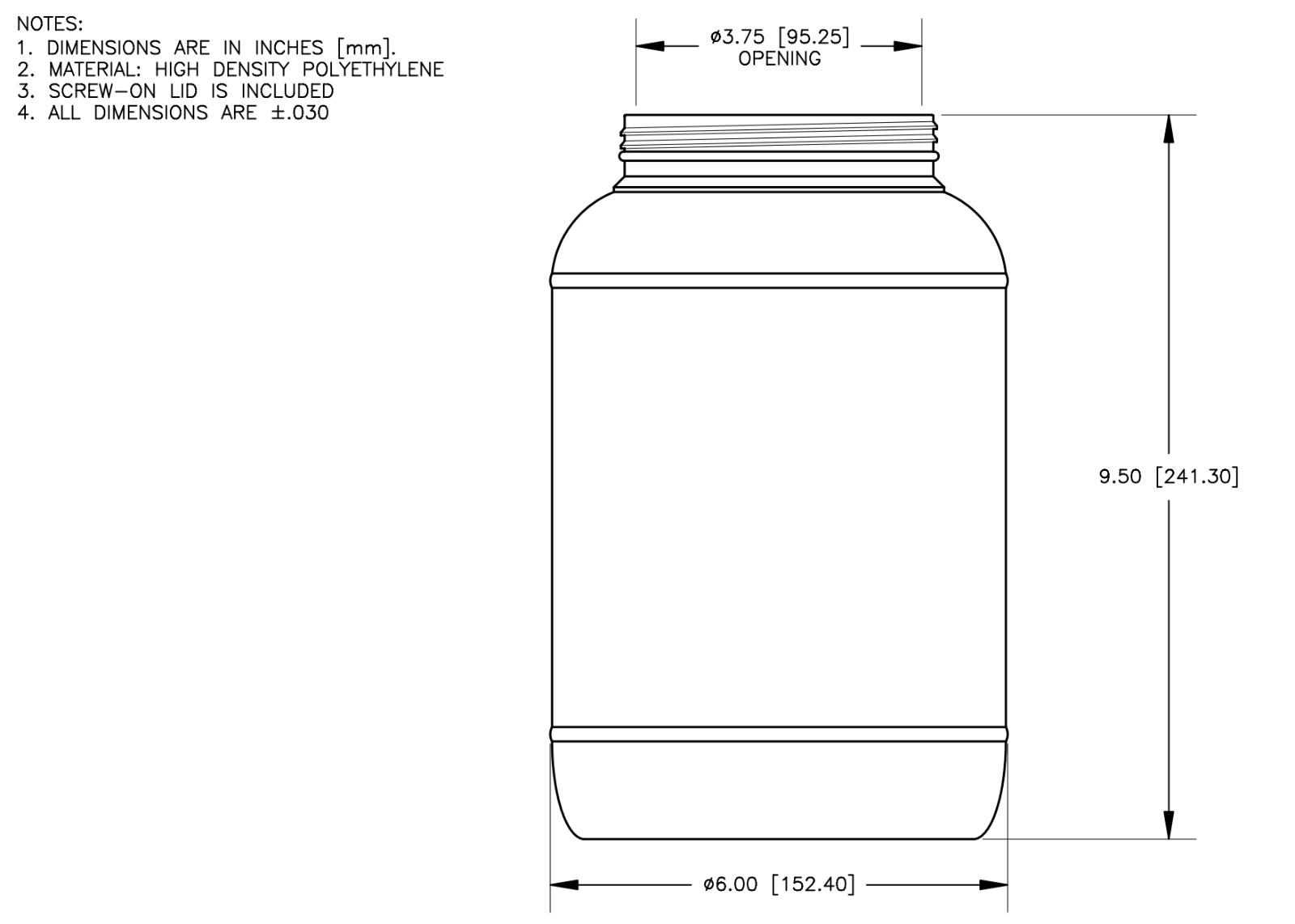 5L_Liner_Drawing