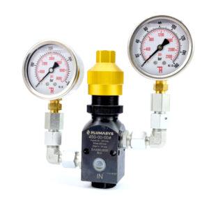 FLUMASYS_Pressure_regulator_450-00-00