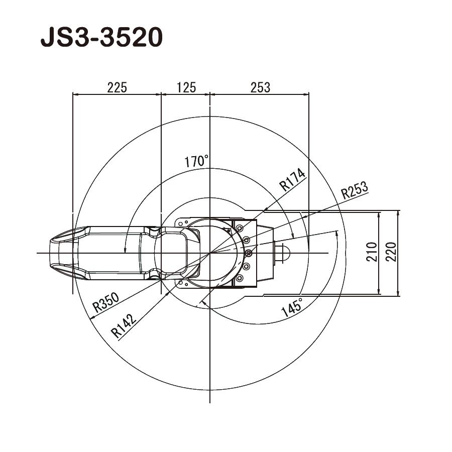 JANOME_JS-3520_Robot_Drawing1