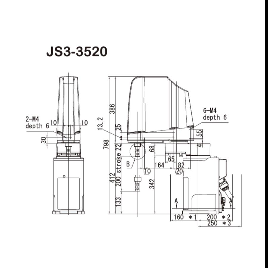 JANOME_JS-3520_Robot_Drawing2