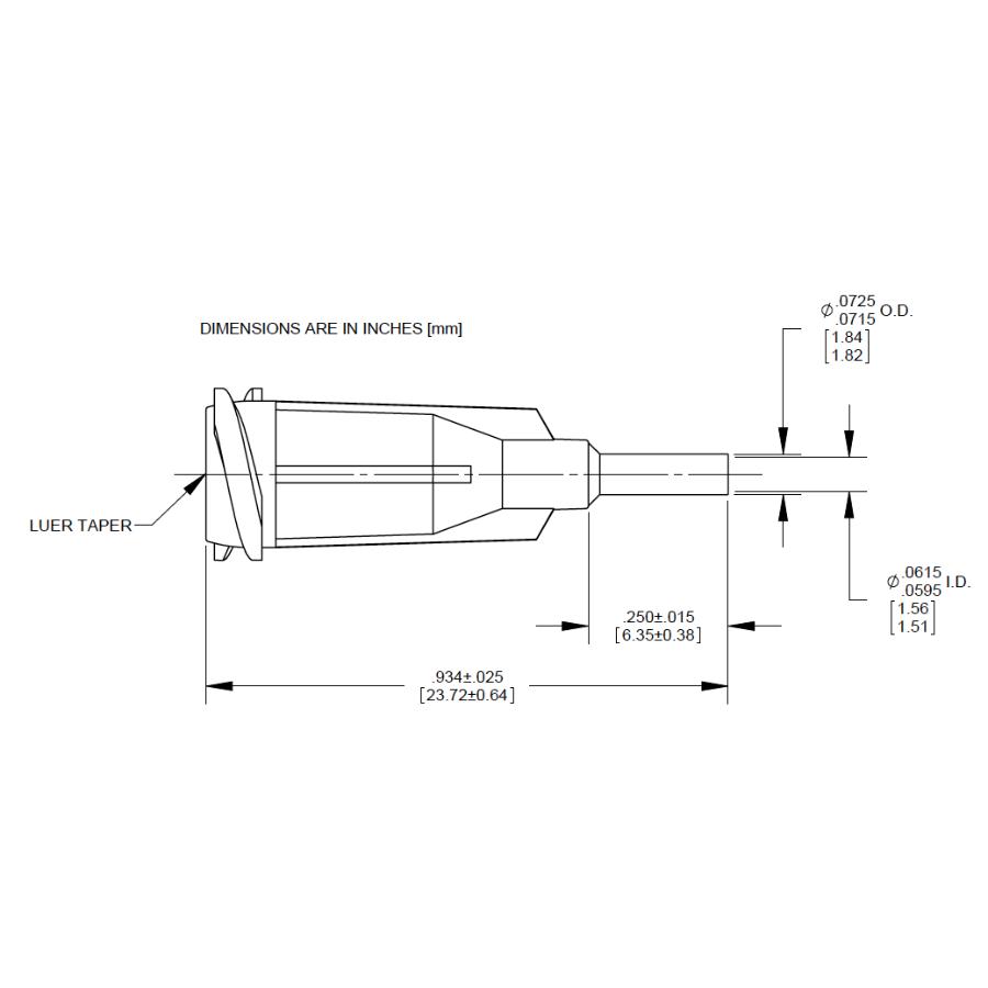NordsonEFD_7018029_General_Purpose_Tips_Drawing
