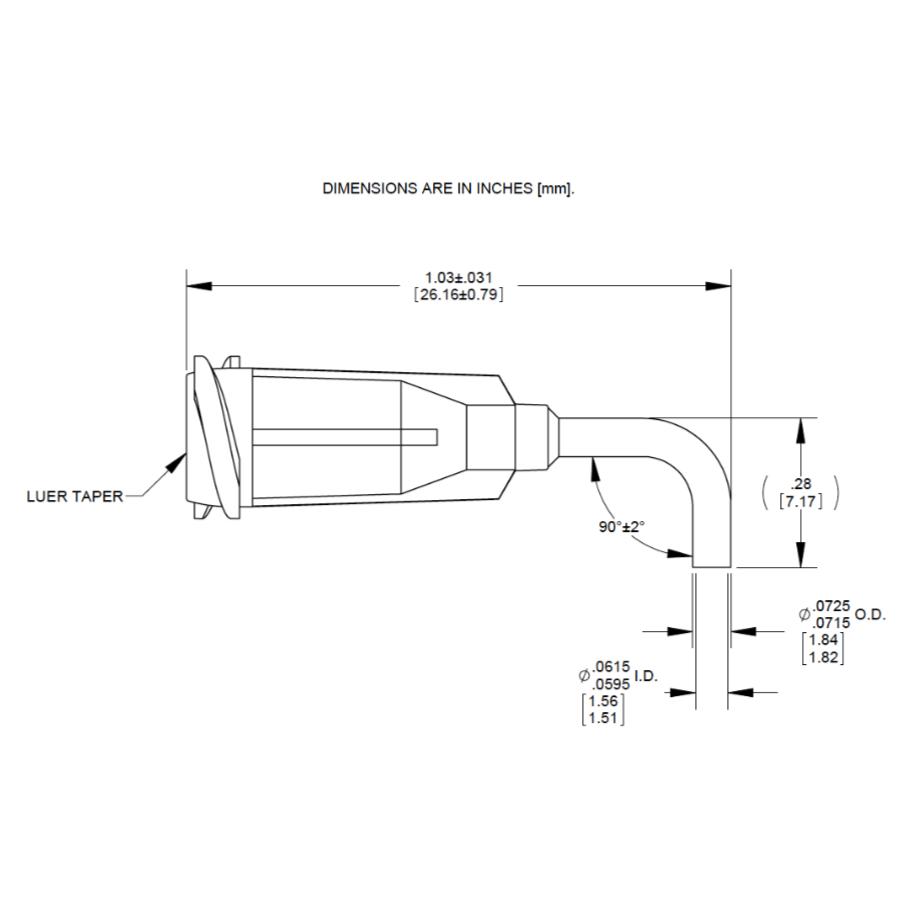 7018045_NordsonEFD_General_Purpose_Tips_Drawing