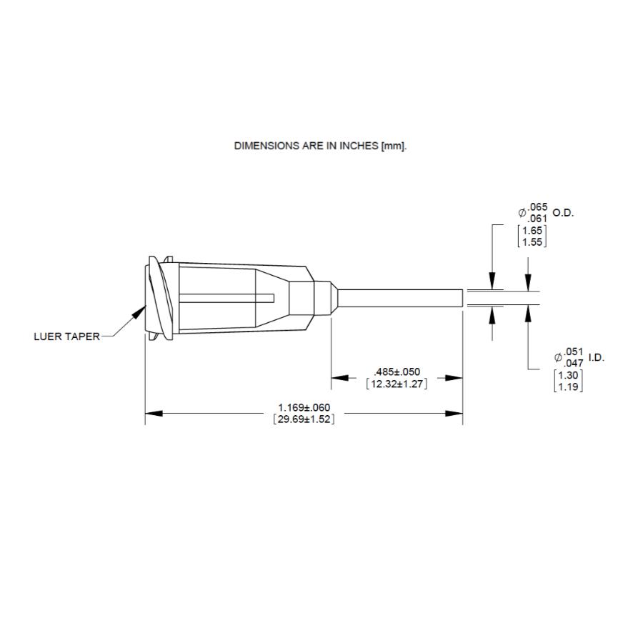 7018085_NordsonEFD_Flexible_Tips_Drawing