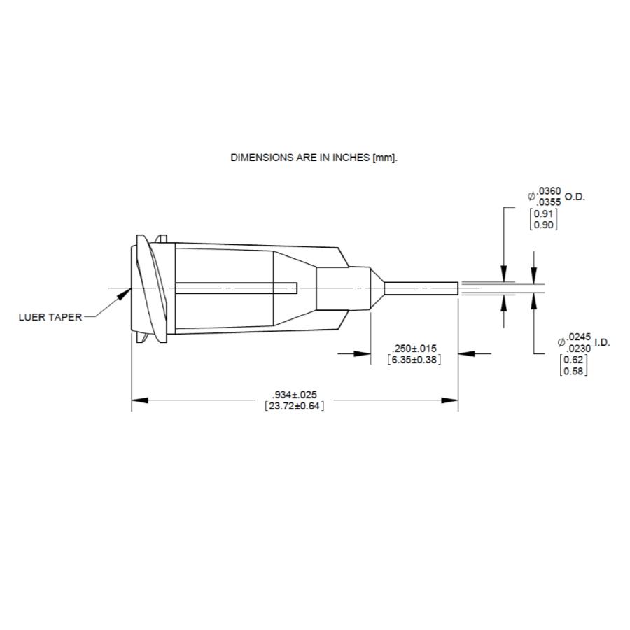 7018163_NordsonEFD_General_Purpose_Tips_Drawing