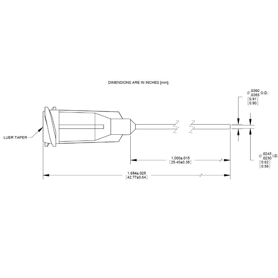 7018166_NordsonEFD_General_Purpose_Tips_Drawing
