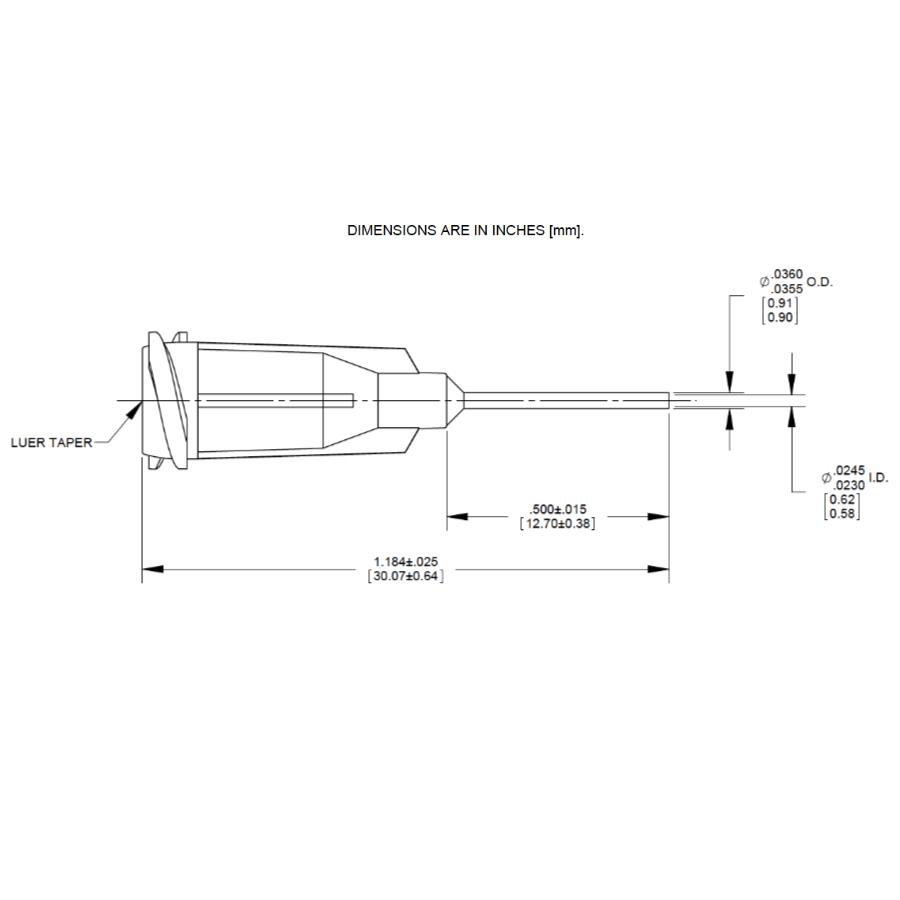 7018178_NordsonEFD_General_Purpose_Tips_Drawing