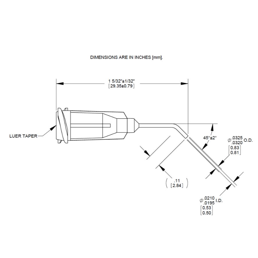 7018234_NordsonEFD_General_Purpose_Tips_Drawing