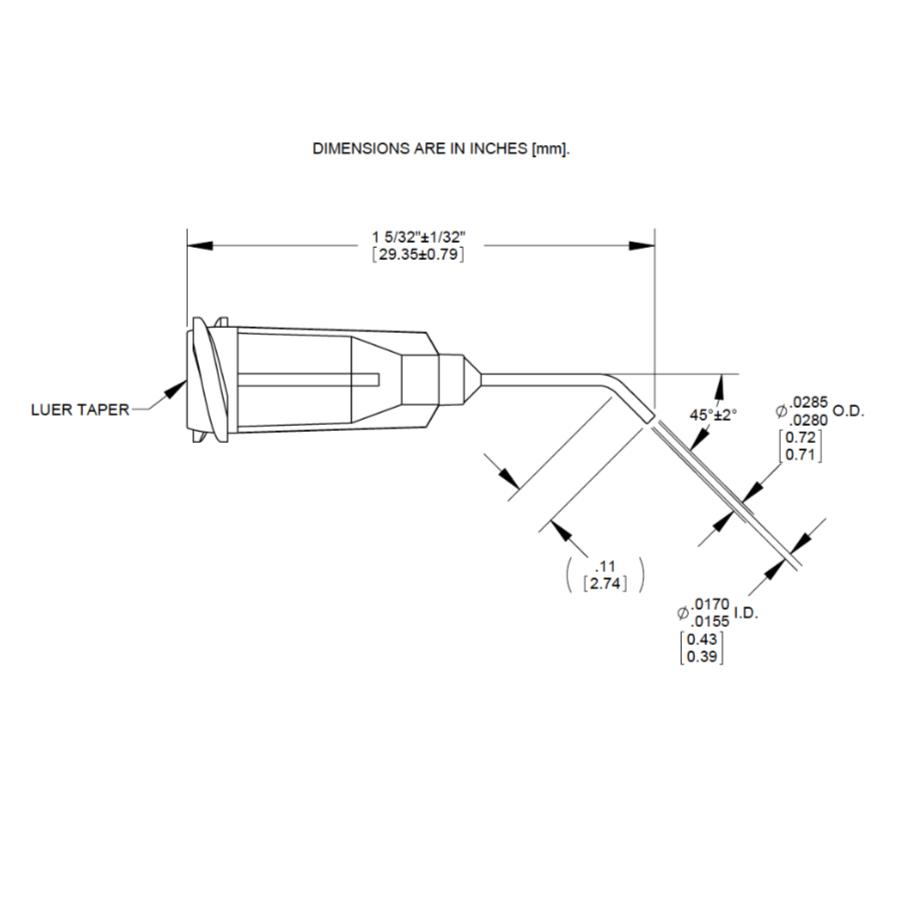 7018273_NordsonEFD_General_Purpose_Tips_Drawing