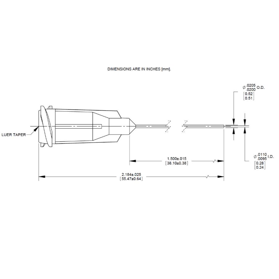 7018339_NordsonEFD_General_Purpose_Tips_Drawing