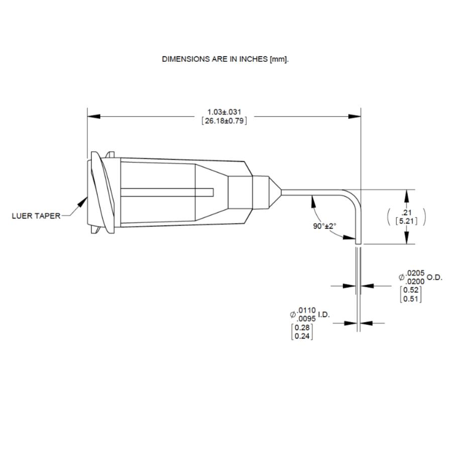7018347_NordsonEFD_General_Purpose_Tips_Drawing